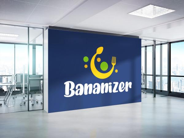 Sample branding #3 for Bananizer