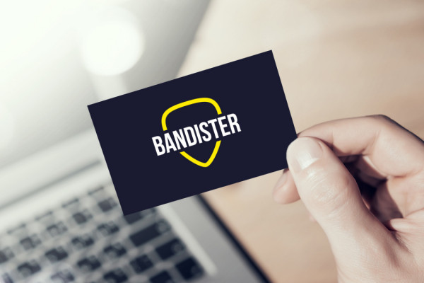 Sample branding #3 for Bandister