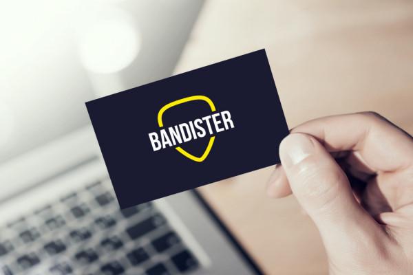 Sample branding #2 for Bandister