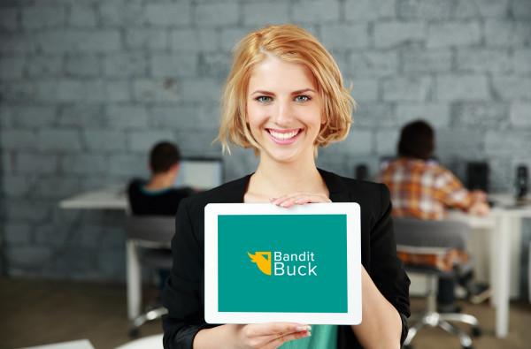 Sample branding #2 for Banditbuck