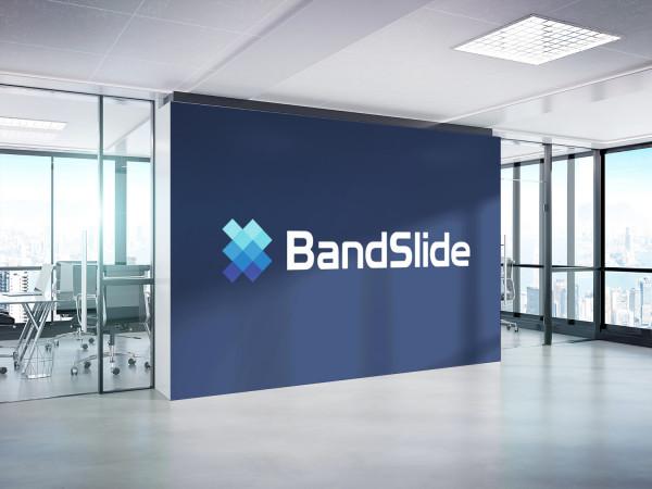 Sample branding #2 for Bandslide