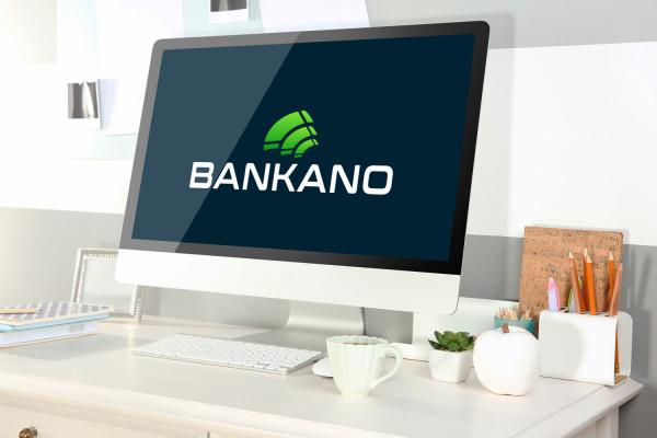 Sample branding #1 for Bankano