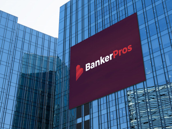 Sample branding #1 for Bankerpros