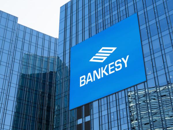 Sample branding #1 for Bankesy