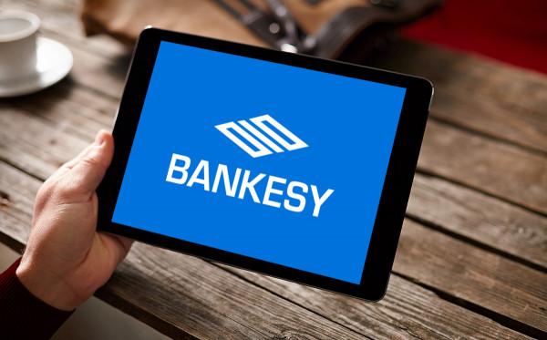Sample branding #3 for Bankesy