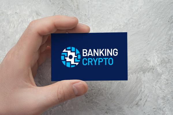 Sample branding #2 for Bankingcrypto