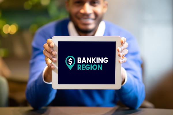Sample branding #3 for Bankingregion