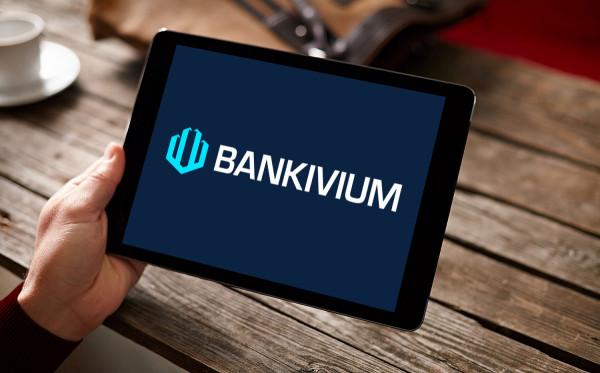 Sample branding #1 for Bankivium