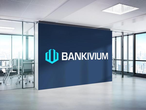 Sample branding #2 for Bankivium