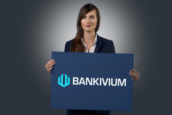 Sample branding #3 for Bankivium