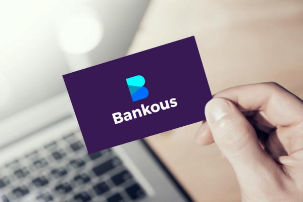 Sample branding #2 for Bankous