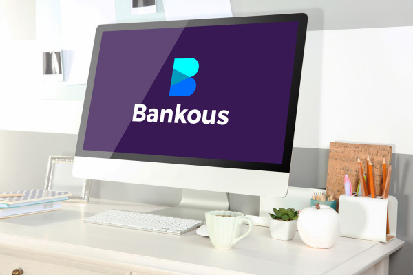 Sample branding #1 for Bankous