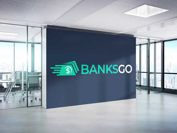 Sample branding #1 for Banksgo