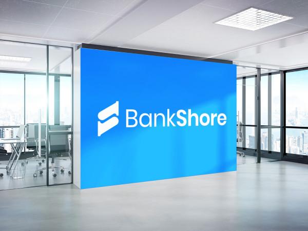 Sample branding #1 for Bankshore