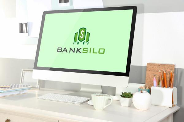 Sample branding #3 for Banksilo