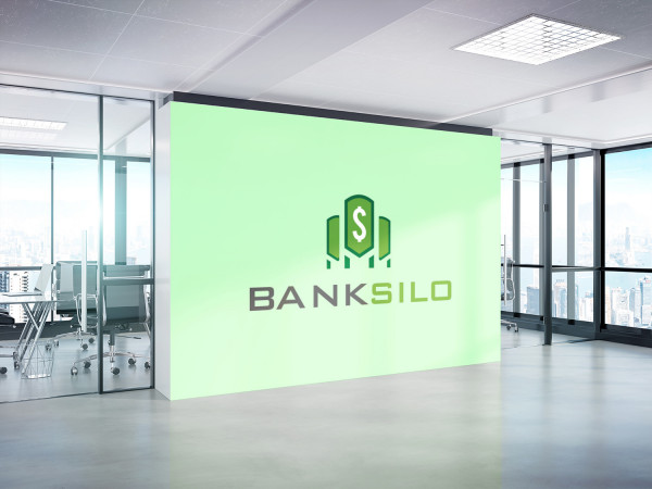 Sample branding #2 for Banksilo