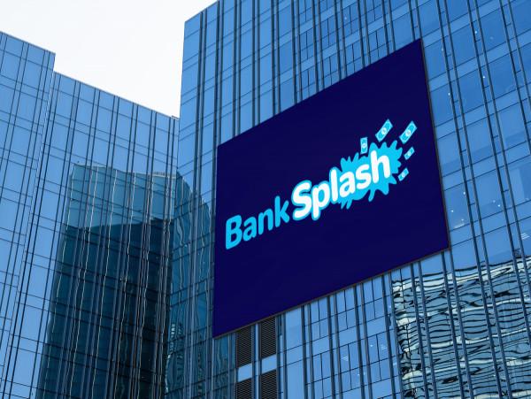 Sample branding #2 for Banksplash