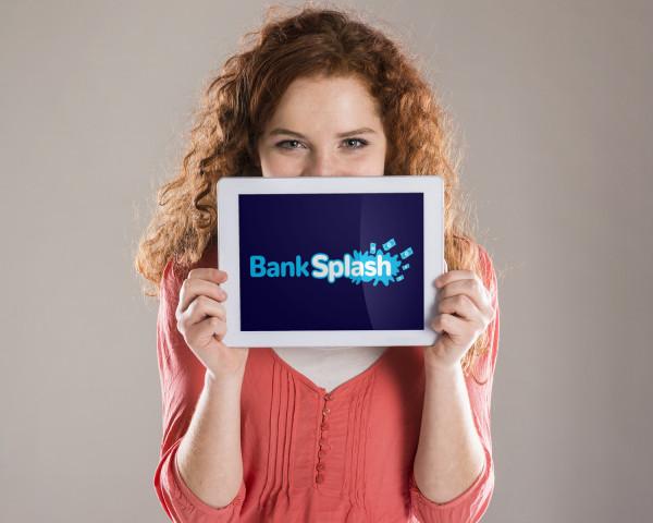 Sample branding #3 for Banksplash