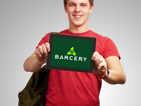 Sample branding #3 for Barcery