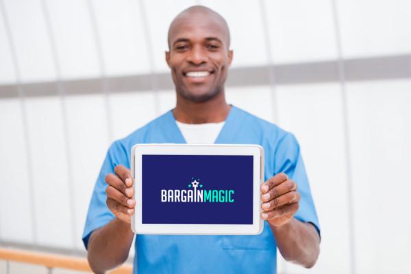 Sample branding #3 for Bargainmagic