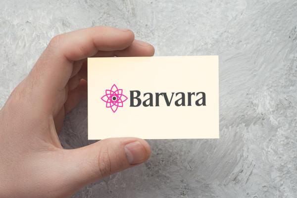 Sample branding #2 for Barvara