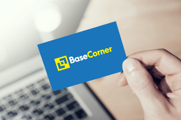 Sample branding #1 for Basecorner