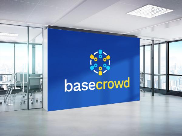 Sample branding #2 for Basecrowd