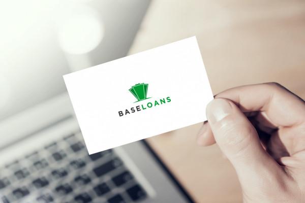 Sample branding #2 for Baseloans