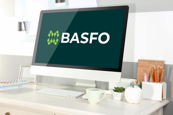 Sample branding #1 for Basfo