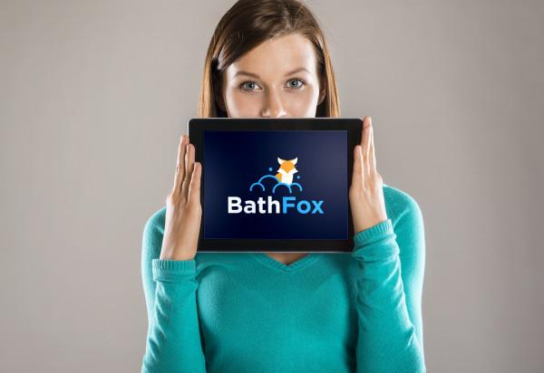 Sample branding #2 for Bathfox