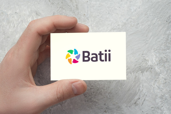 Sample branding #2 for Batii