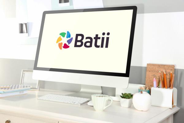 Sample branding #3 for Batii