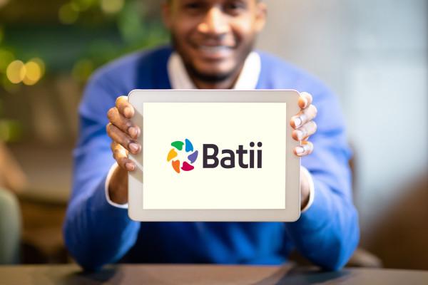 Sample branding #1 for Batii