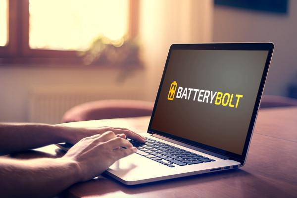 Sample branding #3 for Batterybolt