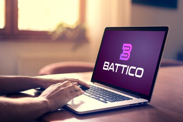 Sample branding #1 for Battico