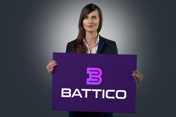 Sample branding #3 for Battico