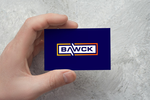 Sample branding #1 for Bawck
