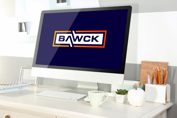 Sample branding #3 for Bawck