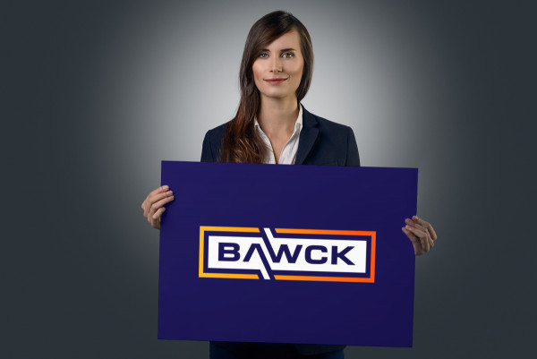 Sample branding #2 for Bawck