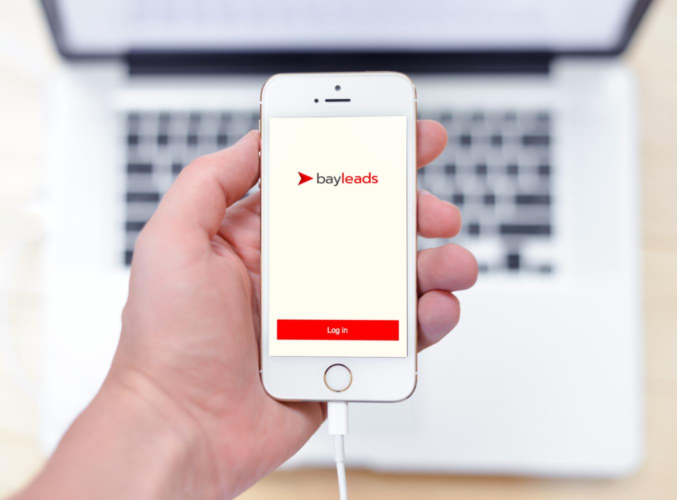 Sample branding #1 for Bayleads