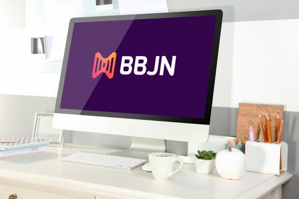 Sample branding #1 for Bbjn
