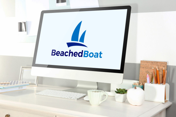 Sample branding #1 for Beachedboat