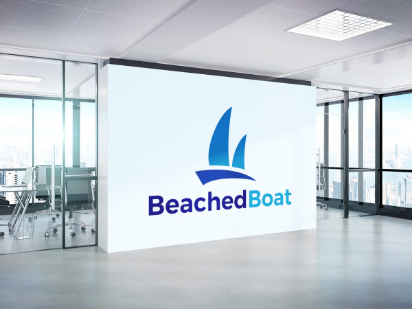 Sample branding #3 for Beachedboat