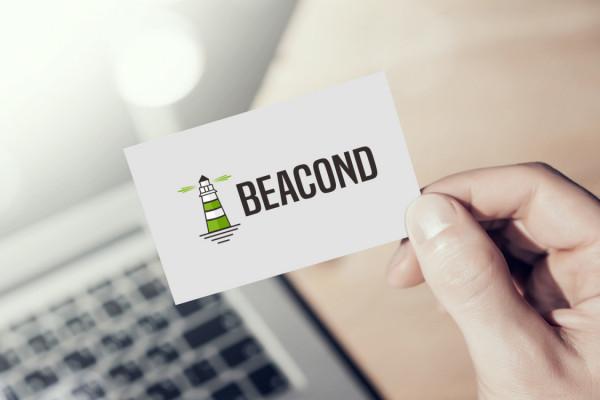 Sample branding #2 for Beacond
