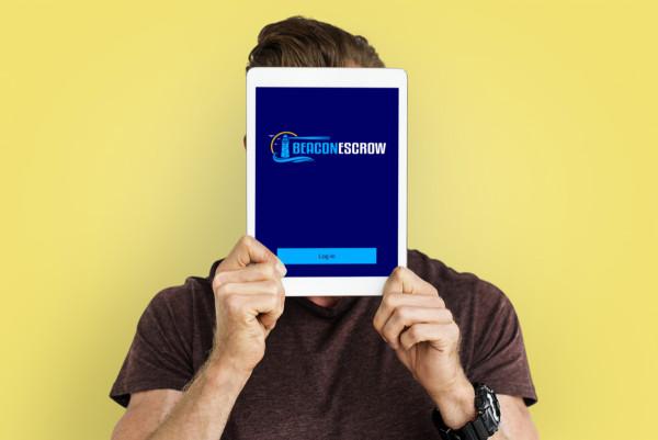 Sample branding #2 for Beaconescrow