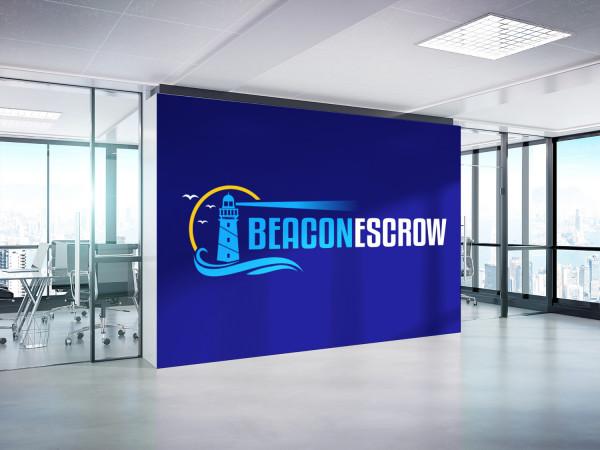 Sample branding #1 for Beaconescrow