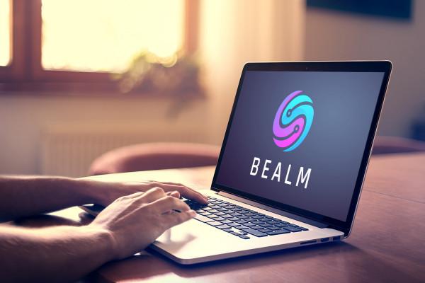 Sample branding #3 for Bealm