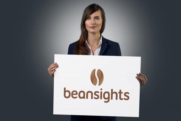 Sample branding #3 for Beansights