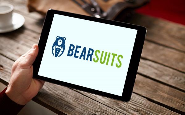 Sample branding #3 for Bearsuits