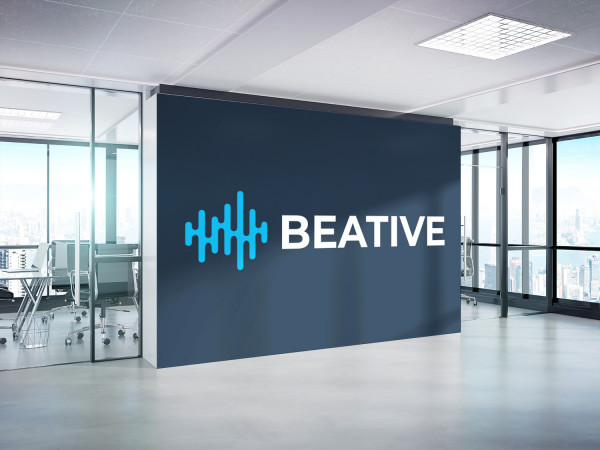 Sample branding #3 for Beative